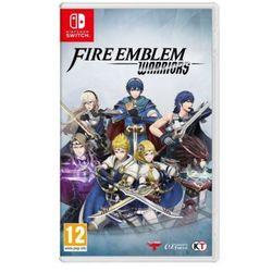 Nintendo Gra switch fire emblem warriors
