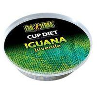 Exo terra pokarm dla młodych iguan 6x25 g Dostawa GRATIS od 99 zł + super okazje