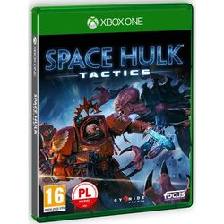 Space Hulk Tactics (Xbox One)