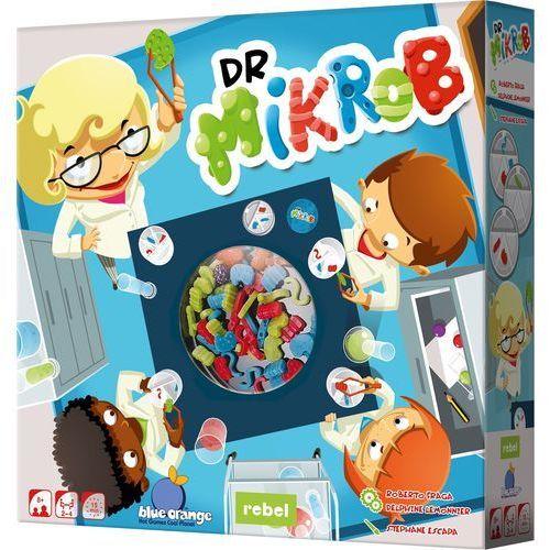 Dr mikrob marki Rebel