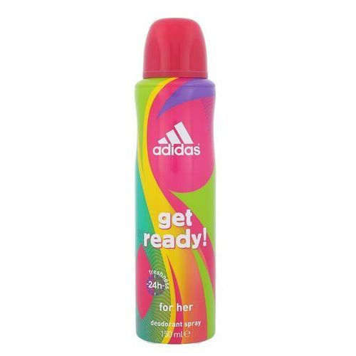 Antyperspirant Adidas Get Ready! For Her