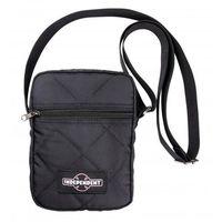 torba na ramię INDEPENDENT - Dual Bag Black (BLACK)