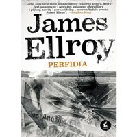 Perfidia - James Ellroy (9788379993468)