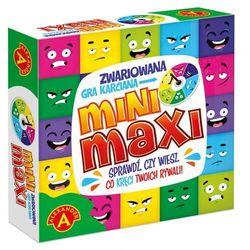 Gra Mini Maxi