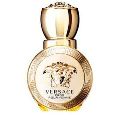 Wody perfumowane dla kobiet Versace