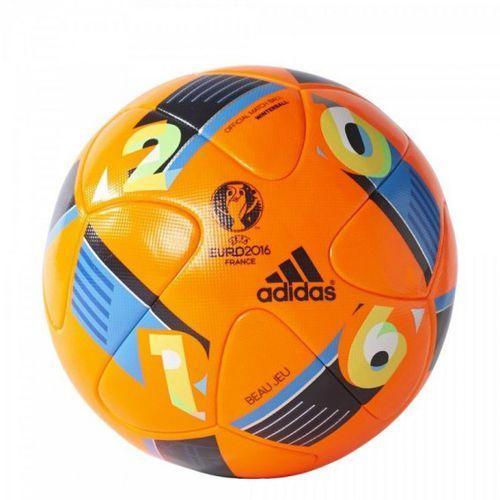 Adidas Piłka nożna beau jeu omb euro16 winterball ac5451 mistrzostwa europy francja 2016 izimarket.pl