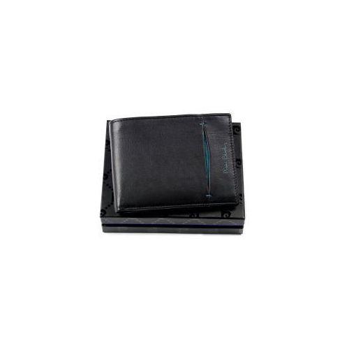 6da8119bcaef6 Cienki portfel męski skórzany Pierre Cardin TILAK 07 8805 N - zdjęcie  produktu
