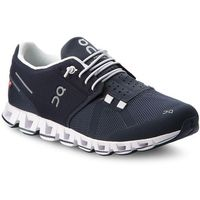 Buty ON - Cloud 000019 Navy/White 4010