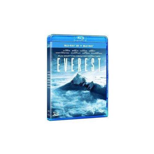 Filmostrada Everest 2d+3d