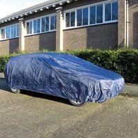 CarPoint pokrowiec na samochód poliester Combi (rozmiar M) (8711293053445)