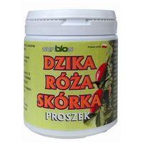 Proszek Owoc Dzikiej Róży bez nasion gran.+ proszek - 200 g (poj.)