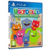 UglyDolls (Nie)doskonała Przygoda (PS4)