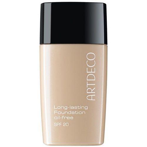 Artdeco long lasting foundation oil free make up odcień 483.18 sweet honey 30 ml - Niesamowita obniżka
