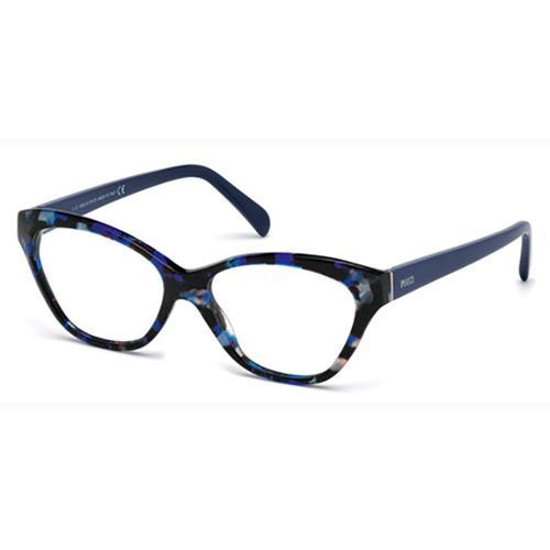 Okulary Korekcyjne Emilio Pucci EP5021 055