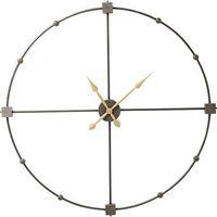 :: zegar ścienny beam 2 marki Kare design