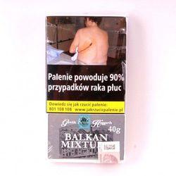 Tytoń i bibułki  Gawith Hoggarth, UK Mr.Bróg