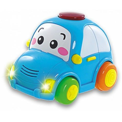 pojazdy sterowane auto z kierownic marki Smily