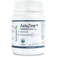 AstaZine Astaksantyna 12 mg (300 kapsułek) - suplement diety
