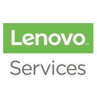 Lenovo Parts Delivered - support opgradering - 3 år - forsendelse