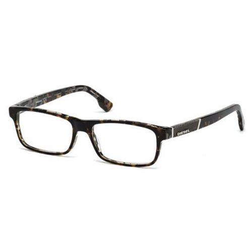 Okulary korekcyjne dl5189 056 Diesel