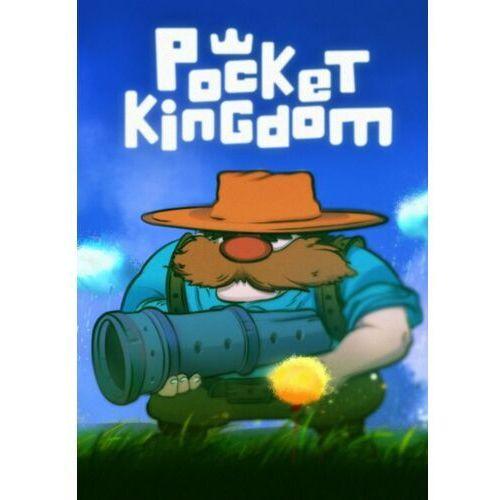 Pocket Kingdom - K00625- Zamów do 16:00, wysyłka kurierem tego samego dnia!