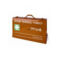 Zestawy dla ratownictwa medycznego  Boxmet Medical SENDPOL24.pl