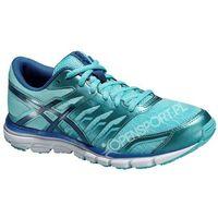Damskie buty do biegania  zaraca 4 t5k8n-4042 turkus 40 marki Asics