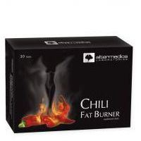 CHILI FAT BURNER 30 KAPSUŁEK