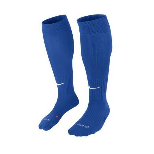 Getry piłkarskie NIKE CLASSIC II SX5728-463 - TRENING ||MECZ, kolor niebieski
