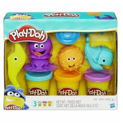 Ciastoliny  Play Doh eSklep24.pl HUGO