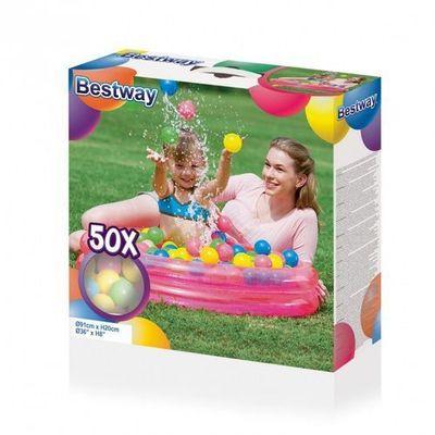 Baseny dla dzieci Bestway