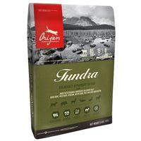 Orijen Tundra - 2 x 5,4 kg