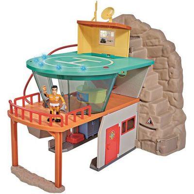 Kolejki i tory dla dzieci Simba