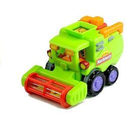 Betoniarki zabawki  Import LEANToys