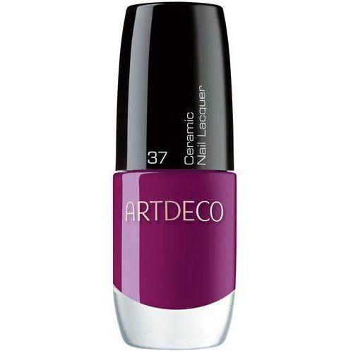 Artdeco ceramic nail lacquer 6ml w lakier do paznokci odcień 242