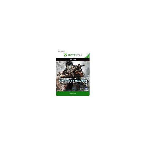 Tom Clancy's Ghost Recon 4 Future Soldier (Xbox 360)