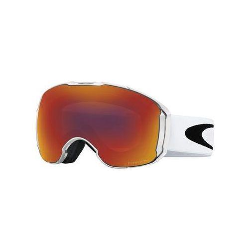 Oakley goggles Gogle narciarskie oakley oo7071 airbrake xl 707108