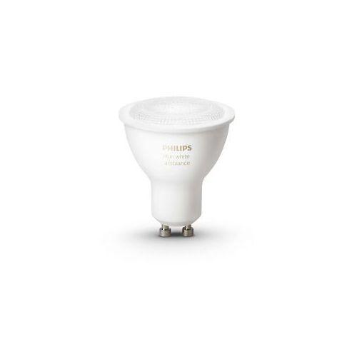 Philips led reflektor 5,5 w (40 w) gu10 - produkt w magazynie - szybka wysyłka!
