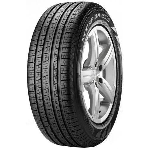 Scorpion Verde All Season 26560 R18 110 H Pirelli Opinie I
