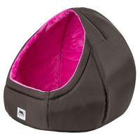 Tulipan OX XL - brown-pink, BBT-121604