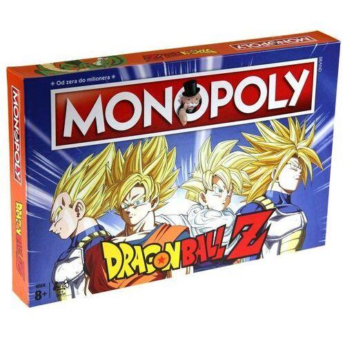Monopoly Dragon ball Z, GXP-610453