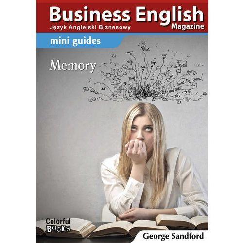 Mini guides: Memory, George Sandford