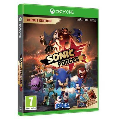 Gry Xbox One Sega