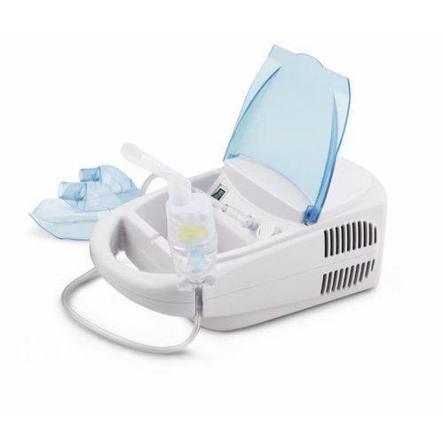 Inhalator Nebulizator Kompresorowy Zephyr