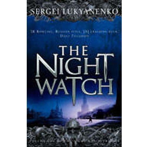Night Watch (2007)