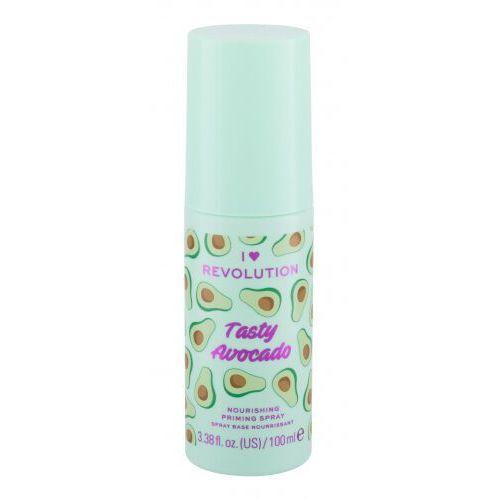 I Heart Revolution Tasty Avocado Spray baza pod makijaż 100 ml dla kobiet - Najtaniej w sieci