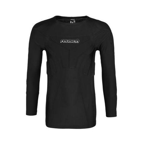 Reusch GOALKEEPER PRO Podkoszulki black, kolor czarny