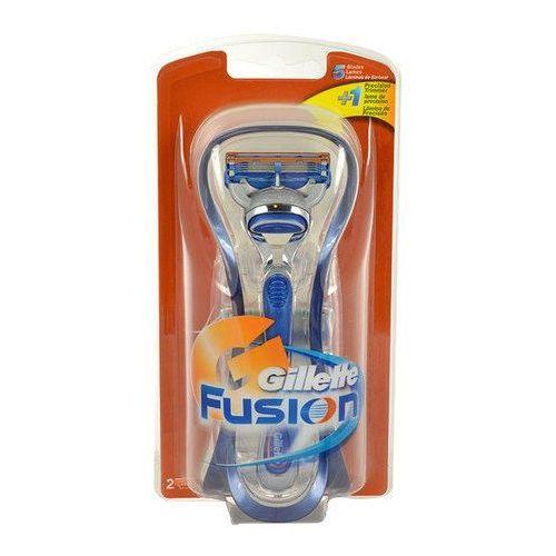 Gillette Fusion 1szt M Maszynka do golenia + 1 wkład