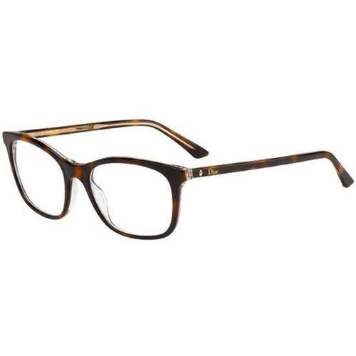 Okulary Korekcyjne Dior MONTAIGNE 18 G9Q