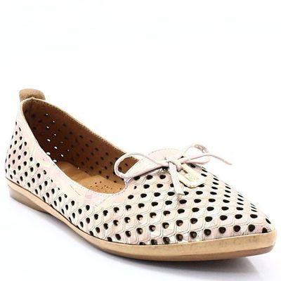 Półbuty damskie MARIO BOLUCCI Tymoteo - sklep obuwniczy